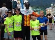 Rennen in Innsbruck