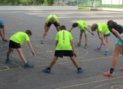 Sommercamp Roller 2