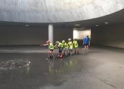 Sommercamp Rollertraining Regenwetter (1)